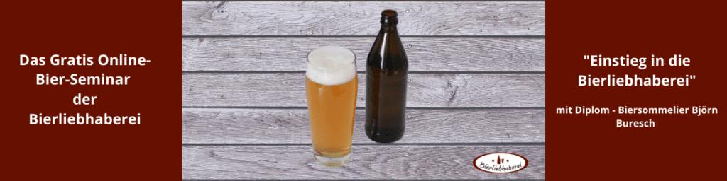 Einstieg in die Bierliebhaberei - WordPress(1)