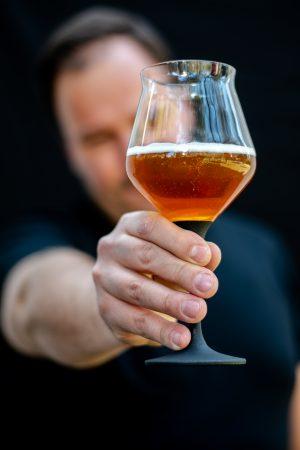 Björn Biersommelier online Bierverkostung